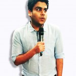 Comedy Open Mic Evening - Vaibhav Sethia