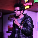 Comedy Open Mic Evening -  Abhishek Upmanyu