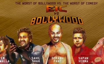EIC vs. Bollywood