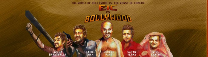 EIC vs. Bollywood