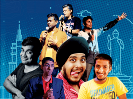 Hyderabad vs. bangalore a comedy fool-off