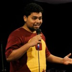 Comedy Open Mic Evening - Navin Noronha