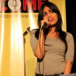 Comedy Open Mic Evening - Sana Khan Banatwalla